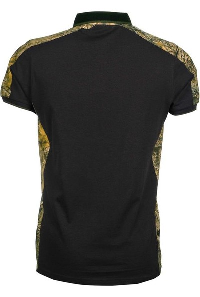 Guntack Elite Polo Yaka Erkek T-Shirt
