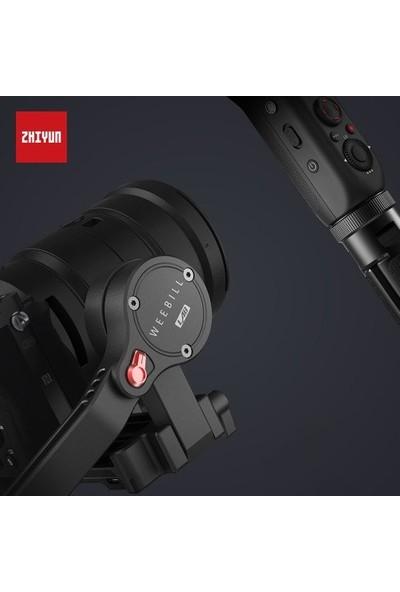 Zhiyun Weebill Lab Handheld Stabilizer