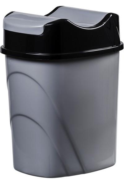 Tuffex Yutan No 2 Çöp Kovası - 8,5 Lt