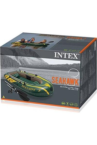 İntex Challenger 3 Bot Set
