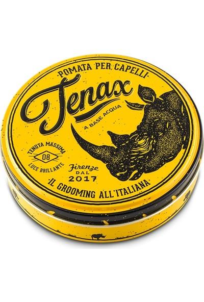 Tenax Ekstra Güçlü Tutuş Parlak Saç Şekillendirici Pomad 125 ml