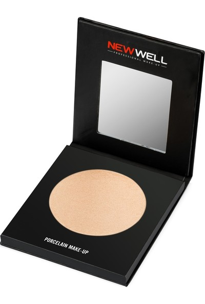 Newwell Highlighter Porcelain Make Up 11