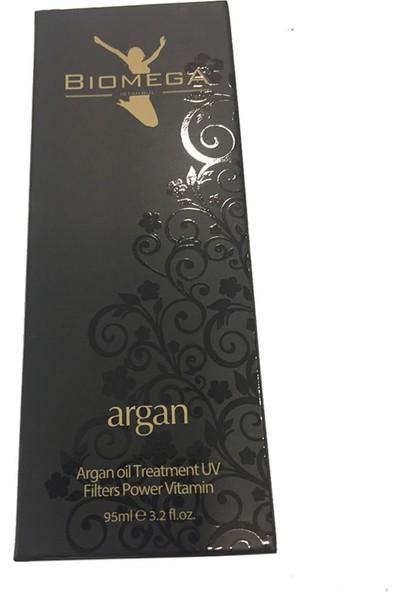 Biomega Argan Oil Bakım Yağı 95 ml