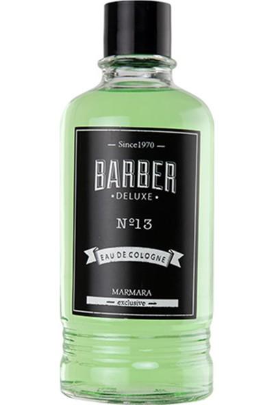 Barber Deluxe NO 13 Eau De Cologne 400 ml