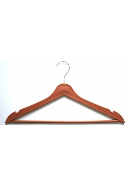 Yelmen Ahşap Görünümlü Elbise Askısı Y182