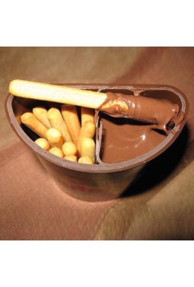 Nut Bari 52 gr Grissini Ve Kakao