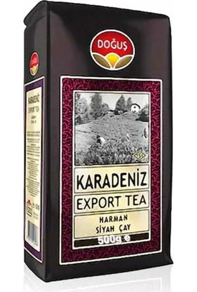 Doğuş Karadeniz Export Dökme Çay 500 gr 10'Lu