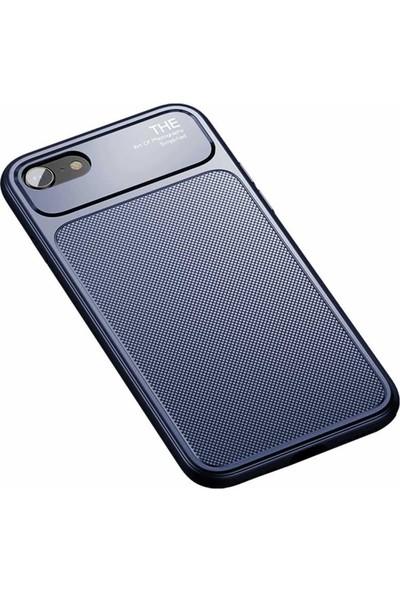 Baseus Knight Apple iPhone 7/8 Kılıf - Mavi