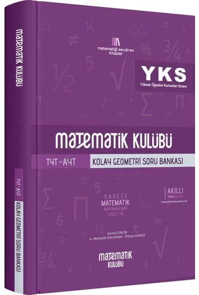 Matematik Kulübü 9. Sınıf Fen Liseleri İçin Matematik Soru Bankası