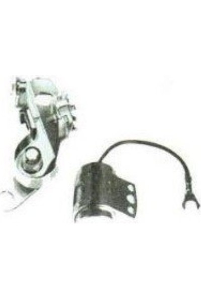 Doduco Platin / Meksefe Kit ( Fiat : M131 / Renault : R12 )