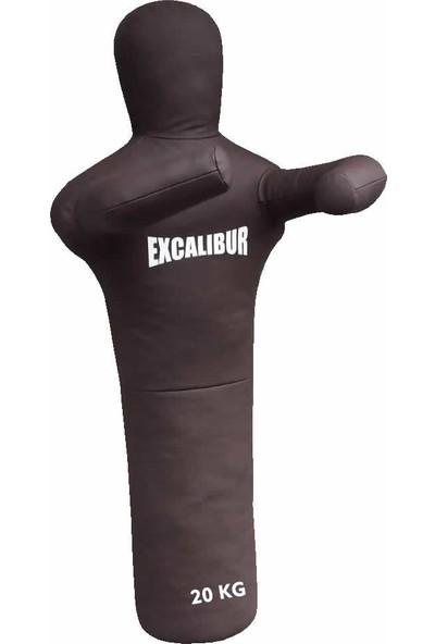 Excalibur Güreş Mankeni Grekoromen Model 20 Kg