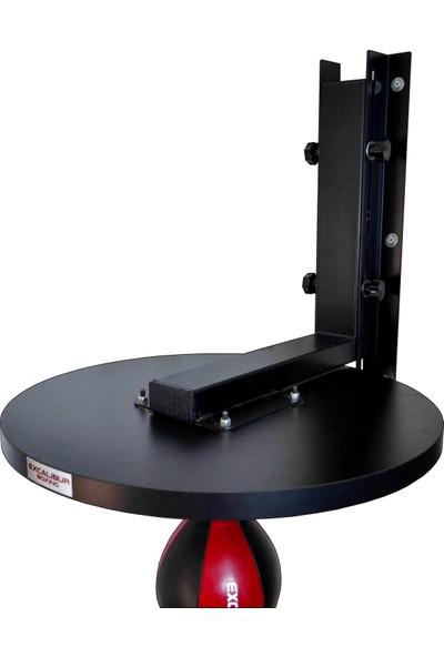 Excalibur Falcon Pencikbol Boks Topu Seti Siyah