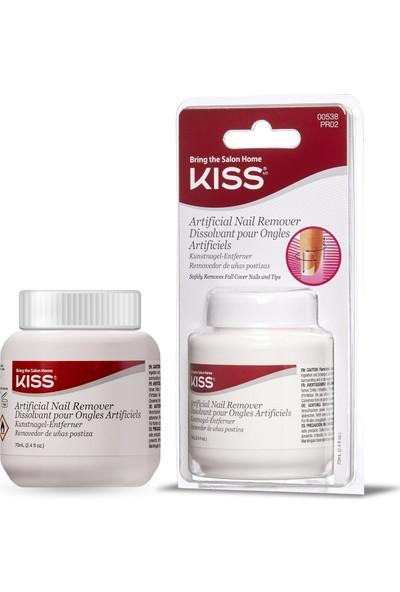 Kiss Takma Tırnak Çıkartıcı