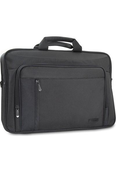 Addison 300458 18'' Siyah Oyuncu Bilgisayar Notebook Çantası