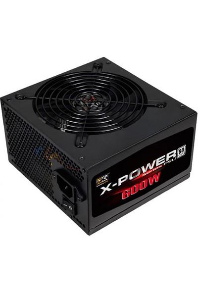 Xigmatek EN40711 600W X-POWER X-Calibre 600 80Plus Power Supply