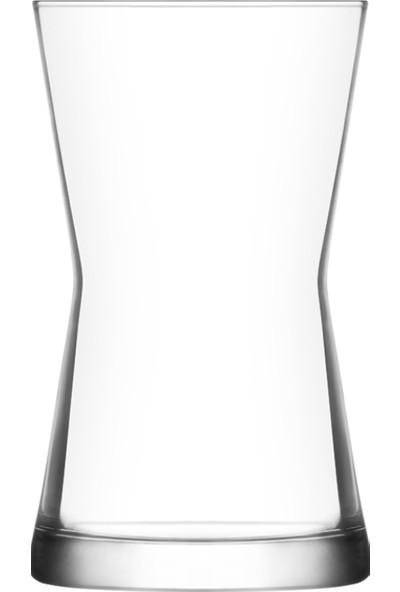 6'Lı Derin Meşrubat Bardağı