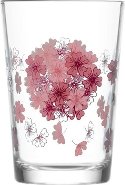 6'Lı Mine Su Bardağı
