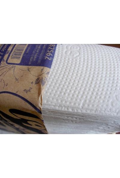 Crax Z Katlı Katlamalı Kağıt Havlu 12X125=1500 Ad.