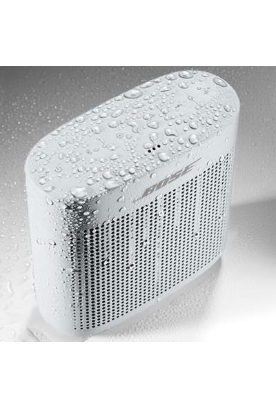 Bose SoundLink Color II Bluetooth Hoparlör Beyaz