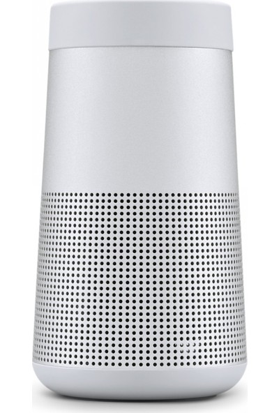 Bose SoundLink Revolve+ Bluetooth Hoparlör Gümüş
