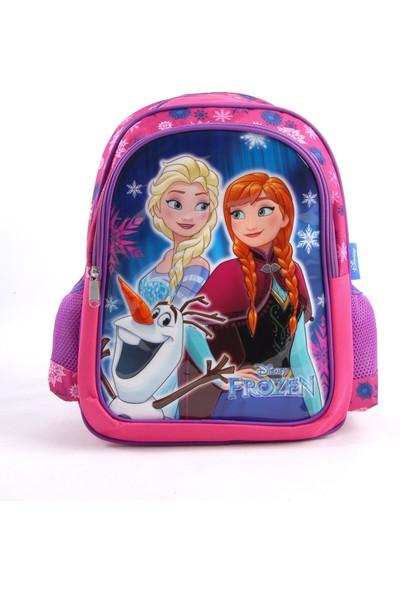 Hakan Çanta Frozen 95570 Lisanslı İlkokul Çantası
