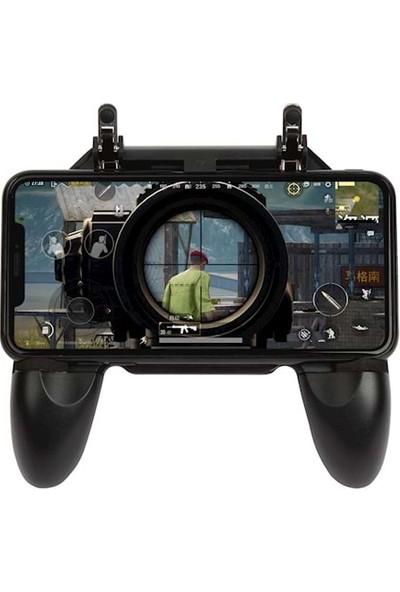 Azr W10 Pubg Ateşleyici Tetik Joystick Controller Gamepad