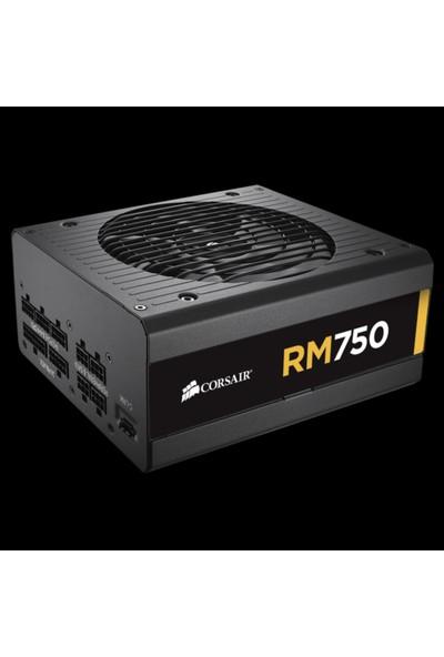 Corsair RM750x 750W 80+Gold Modüler ATX PSU Beyaz