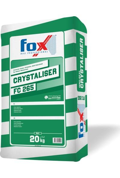 Fox Crystalıser Fs 265