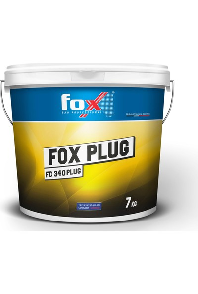 Fox Plug Fc 340