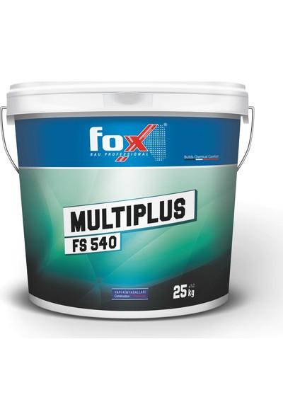 Fox Multıplus Fs 540