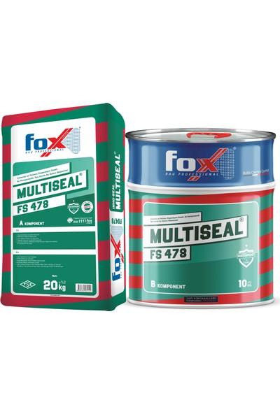 Fox Multıseal Fs 478