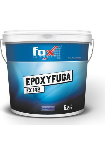 Fox Epoxyfuga Fx 142 (Beyaz )