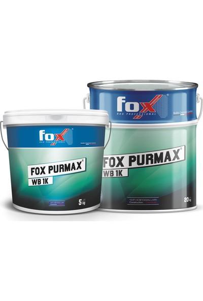 Fox Purmax Wb1K ( Gri )