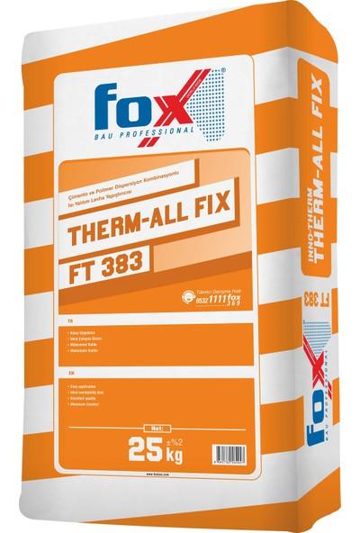 Fox Therm-All Fıx Ft 383