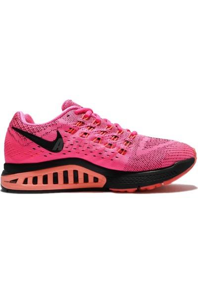 newest deab5 6e3f3 Nike W Air Zoom Structure 18 Kadın Yürüyüş ve Koşu Ayakkabısı 683737 608 ...