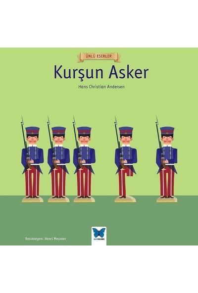 Kurşun Asker - Hans Christian Andersen