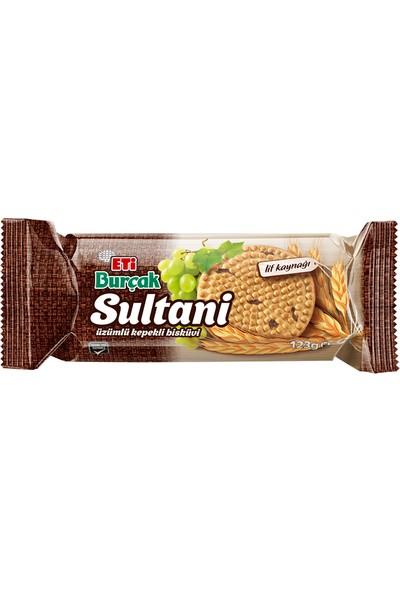 Eti Sultani Bisküvi 12'li