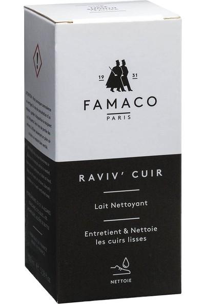 Famaco Paris Deri Temizleme Sütü 100 ml