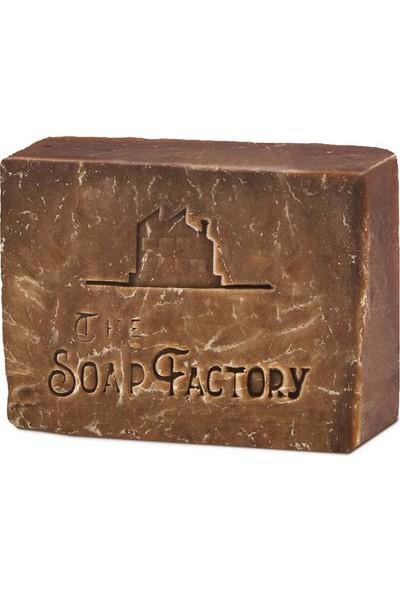 The Soap Factory Ardıç Katranı Sabunu 110g- 5 Adet