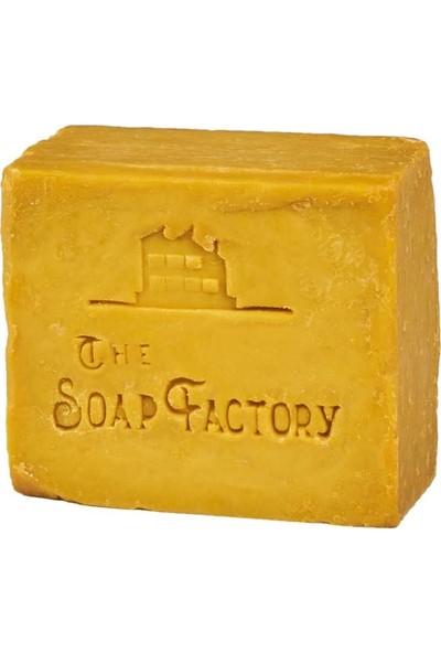 The Soap Factory Bıttım Sabunu 110g- 5 Adet