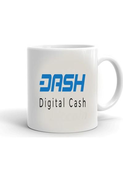 Ertesi Gün Kapında Digital Cash BTC Kupa Bardak