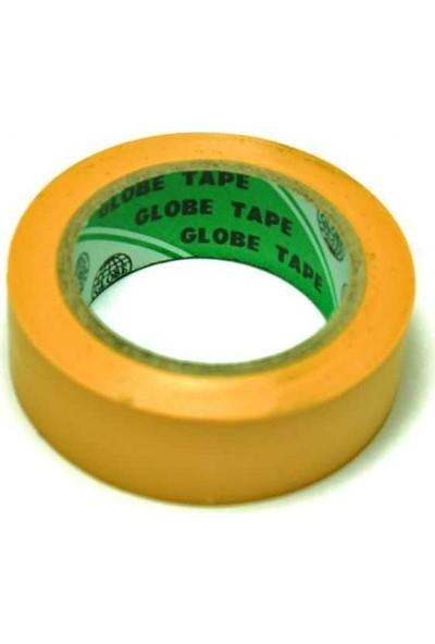 Globe Bant 19Mm Sarı