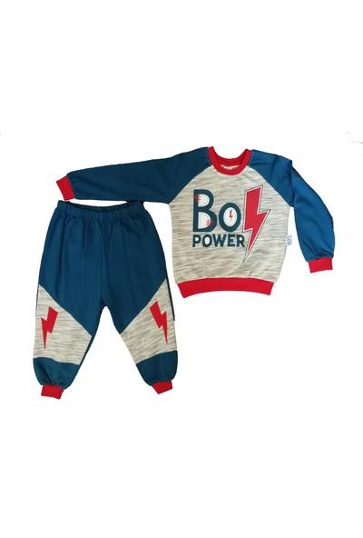 Ecrix Sport Bo Power Erkek Takım