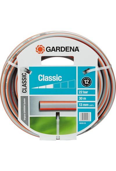 Gardena 18336-20 Sulama Başlığı Uzun Premium