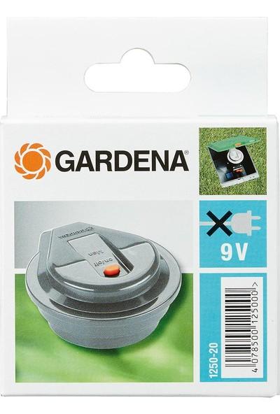 Gardena 1250-20 Kontrolör Sulama Vanaları İçin