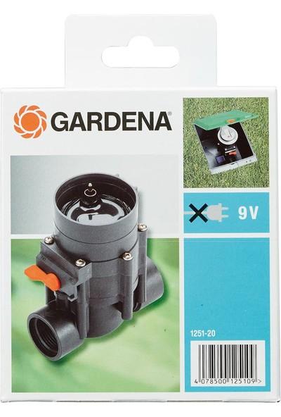 Gardena 1251-20 Sulama Vanası