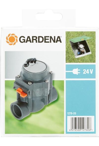Gardena 1278-20 Sulama Vanası 24 V 1 İnç