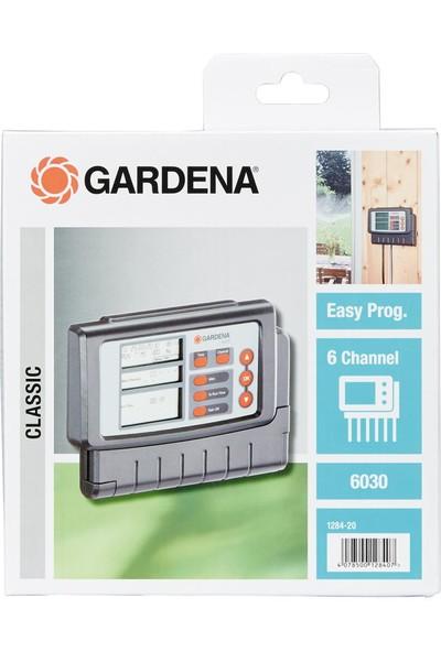 Gardena 1284-20 Sulama Kontrolü Classic 6030