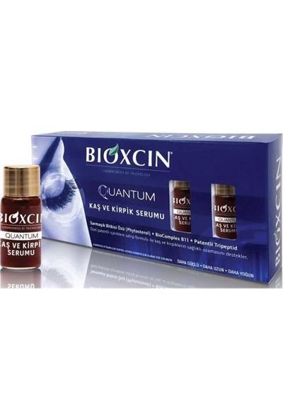 Bioxcin Quantum Kaş Ve Kirpik Serumu 2X5Ml