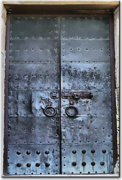 Arte Casero Dekoratif Kanvas Tablo 50 x 70 cm